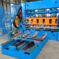 PLC Control Building Steel Wire Mesh Welding Machine