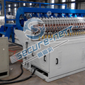China Wire Mesh Welding Machine For Breeding
