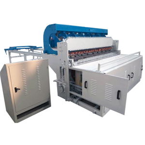 2.5-5mm CNC Wire Mesh Welding Machine