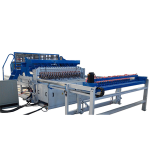 5-8mm New Reinforcing Mesh Welding Machine